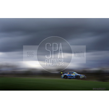 N°22 Spa Rally 2019
