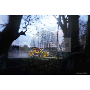 N°23 Spa Rally 2019