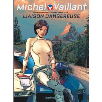 Miche Vaillant - Nouvelle...
