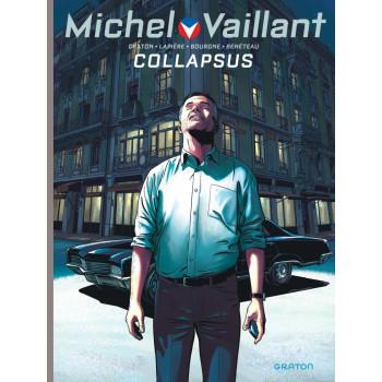MICHEL VAILLANT - NOUVELLE...