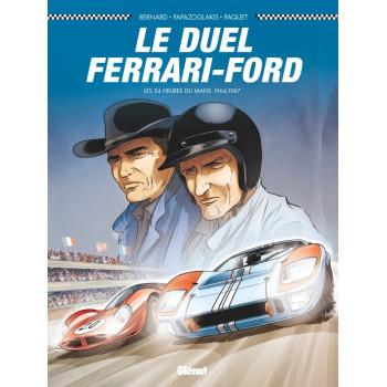 Le duel Ferrari-Ford - Les...