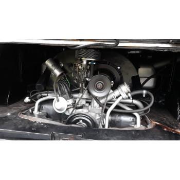 Combi VW noir