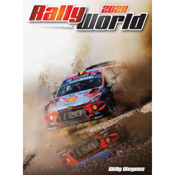 Livre Rally World 2020