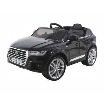 E-CAR AUDI Q7 NOIR