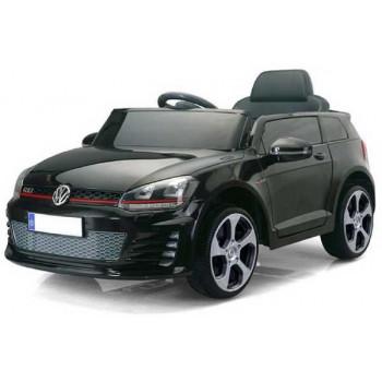 E-CAR VW GOLF GTI NOIR