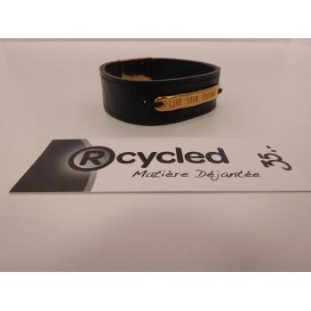 N°26 Bracelet Rcycled