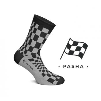 Chaussettes hautes PASHA