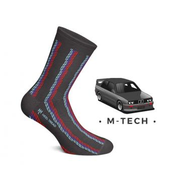 Chaussettes hautes M-TECH