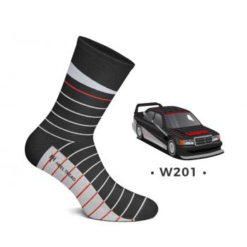 Chaussettes hautes W201
