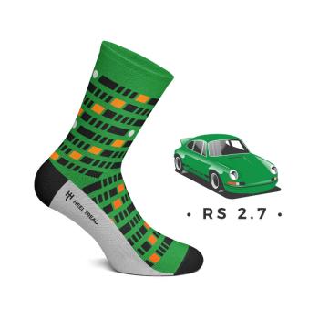 Chaussettes hautes RS 2.7