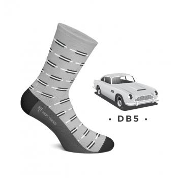 Chaussettes hautes DB5