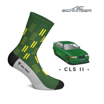 Chaussettes hautes CLS II
