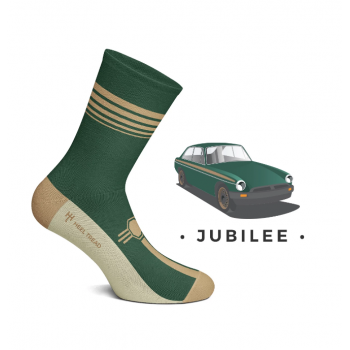 Chaussettes hautes Jubilee