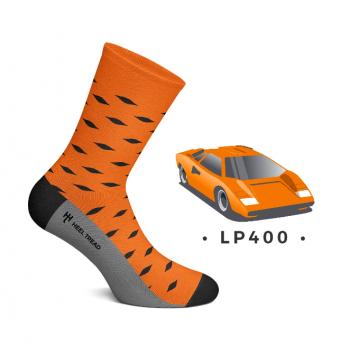 Chaussettes hautes LP400