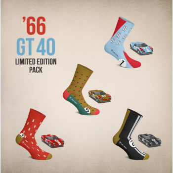 Pack 66 GT40