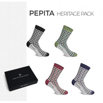 Pack Pepita Heritage