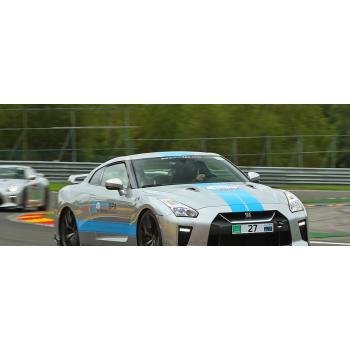 Test drive (6 tours) -...
