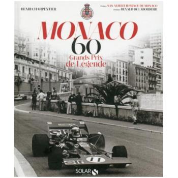 MONACO 60 GRANDS PRIX DE...
