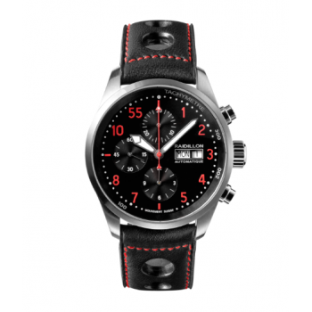 RAIDILLON MONTRE CHRONOGRAPHE