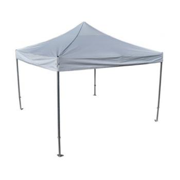 Tente INDUSTRIELLE 4x4m