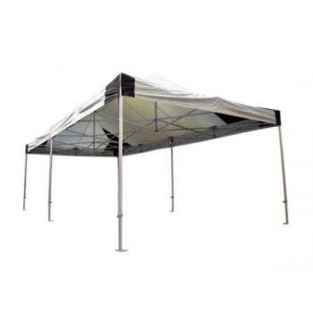 Tente INDUSTRIELLE 8x4m