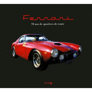 Ferrari 70 ans de sportives...