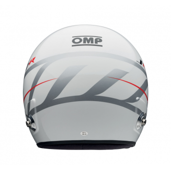 Casque OMP J-R Intercom hans