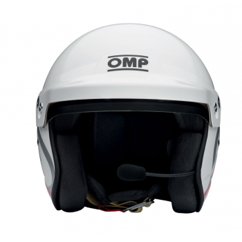 Casque OMP J-R