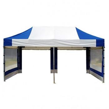 Tente INDUSTRIELLE 6x3m