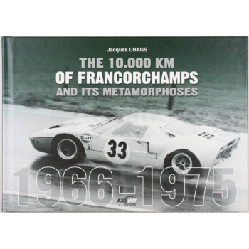 The 10.000 km of...