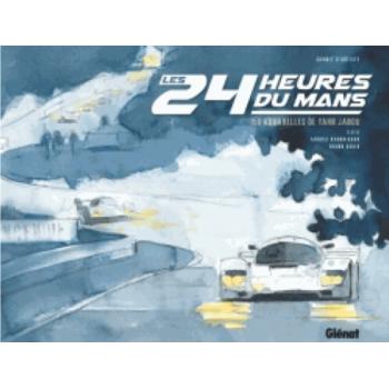 Les 24 heures du Mans : 150...