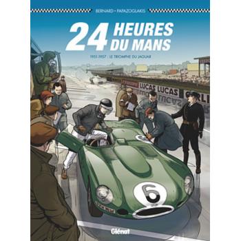 24 HEURES DU MANS 1951-1957...