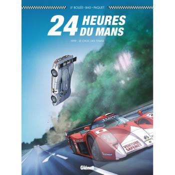 24 heures du Mans 1999 : Le...