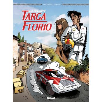 LA DERNIERE TARGA FLORIO (BD)