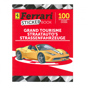 Album - Ferrari Grand...