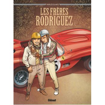 Les frères Rodriguez (BD)