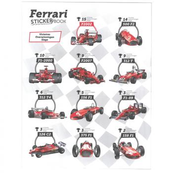 Album - Scuderia Ferrari-...