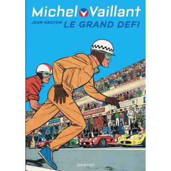 Michel Vaillant - Le grand...