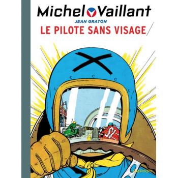 Michel Vaillant - Le pilote...