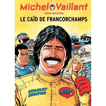 Michel Vaillant - Le caïd...