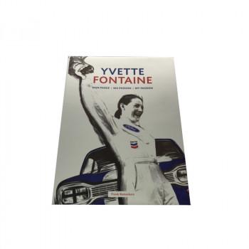 Autobiographie Yvette Fontaine