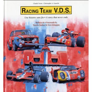 RACING TEAM V.D.S