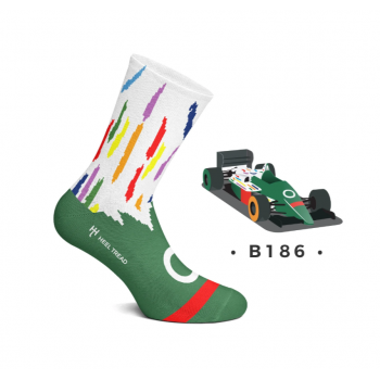 Chaussettes hautes B186