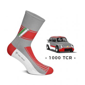 Chaussettes hautes 1000 TCR