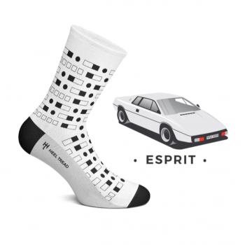 Chaussettes hautes Esprit