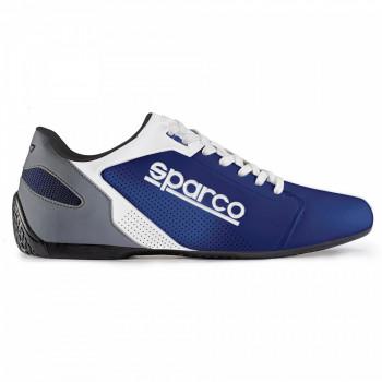 Chaussures Sparco SL-17 bleu