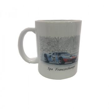 Mug GT40
