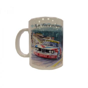 Mug BMW Raidillon