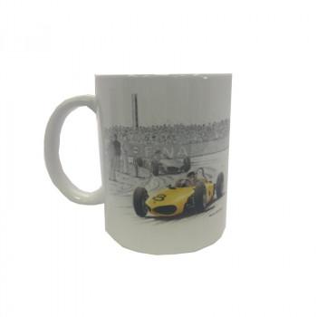 Mug Ferrari Ecurie...