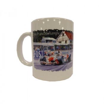 Mug Toyota F1